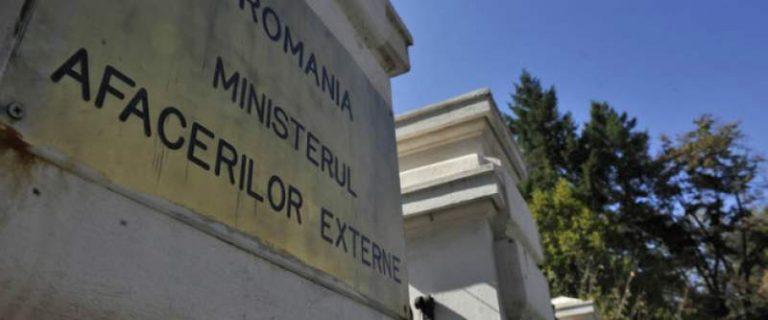 Ministerul Afacerilor Externe nu recunoaşte legitimitatea alegerilor organizate în Crimeea pentru Rusia