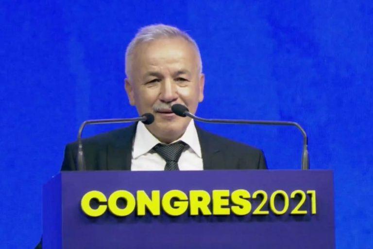 Anunţ-surpriză la Congresul PNL: Liberalul Silviu Zetea candidează la preşedinţia României