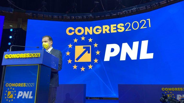 Congres PNL. Oamenii lui Ludovic Orban își retrag candidaturile