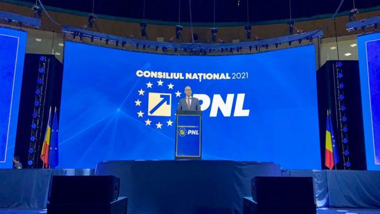 Dan Vîlceanu, candidat pentru postul de secretar general: Trebuie să vindecăm rănile dezbinării