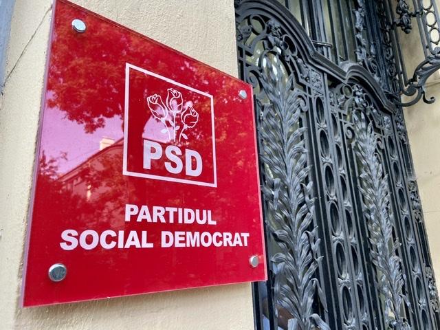 PSD, campanie de strângere de semnături pentru plafonarea preţurilor la gaze