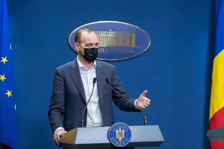 Ministrul Finanțelor Dan Vîlceanu și omologi din alte țări europene, declarație comună despre creșterea prețului la gaze și energie electrică